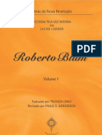 Roberto Blum - vol. 1 (Jacob Lorber)