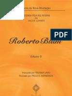 Roberto Blum - vol. 2 (Jacob Lorber)