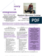 Rythmic Movement Training
