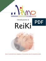 23083687 Introduzione Al ReiKi