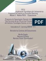 Programa de Capacitacion Docente Institucional en el Uso Correcto de las TICs en los Procesos Educativos del Instituto Tecnologico Gamma, de la Ciudad de Belize