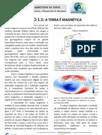 1.1 - A Terra é Magnética