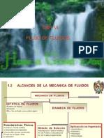 flujo de fluidos