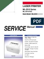 Samsung ML-2010 [Sm]