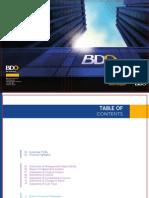 BDO Annual Report Volume 2
