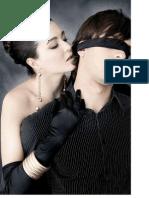 Anatomía del Fetichismo en Paula (Uruguay) Por Carlos Dávalos