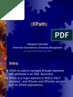XPath Presentation