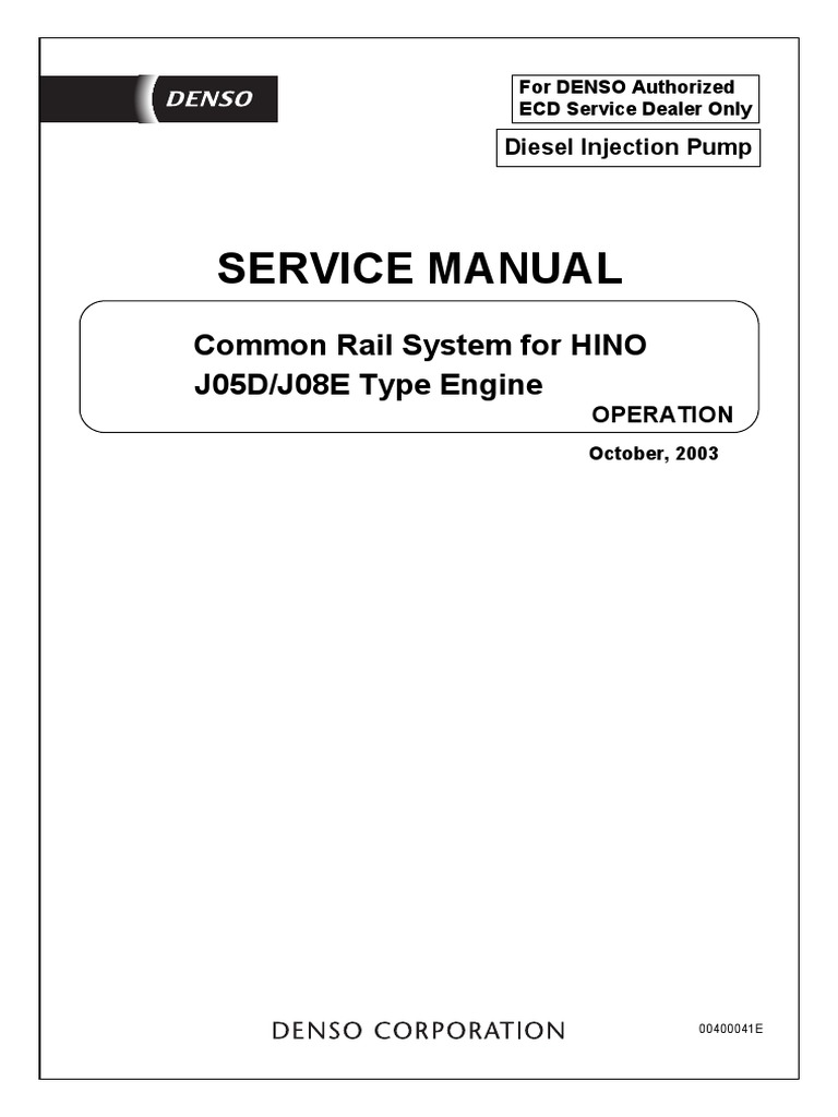 1510027063 hino common rail j05d j08e fuel injection throttle Kenworth Wiring Schematics Wiring Diagrams at aneh.co