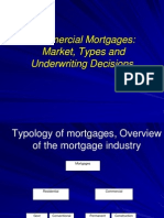 Comme Rical Mortgage and Underwriting