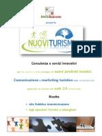 Business Plan Nuovi Turismi