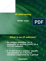 IP Addressing.ppt