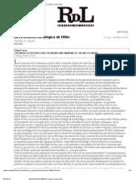 REVISTA DE LIBROS versión imprimible