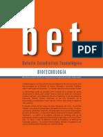 BET Biotecnologia