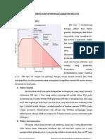 Patogenesis Dan Patofisiologi Diabetes Melitus