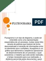 Fluxograma Franciane,Seli,Lair