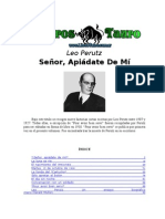 32175262 Perutz Leo Senor Apiadate de Mi