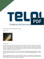 I+D Telefonica