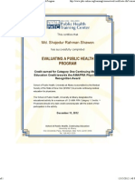 Certificate of Completion_ Evaluating a Public Health Program