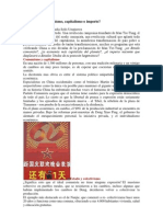 China Hoy-comunismo o Imperio