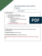 Midsemtopics 7th Sem(IAC 2012)