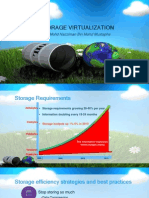 Storage Virtualization in Mainframe