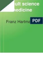 Occult Science in Medicine by Franz Hartman