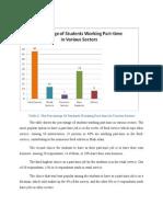 Bel422 Report Analysis