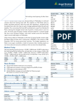 Market Outlook 27th Dec