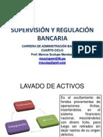 CAB - S. y R. Bancaria - Sesion 8