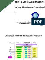 Sikomber Protokol Management Jaringan