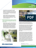 Going Green With Commercial Lighting Solutions From Creston
