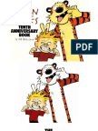 Calvin and Hobbes the 10th Anniversary Book