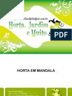 Apostila Horta Mandala