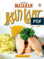 Kompilasi Masakan Ikan Laut