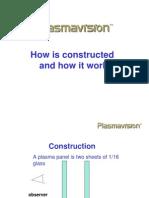 Principiul de Functionare Al Unei Plasme