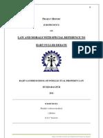 Jurisprudence Paper Vandana