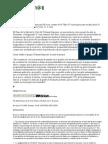 Requisitos para la indemnización del lucro cesante de la Tabla IV