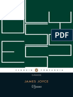 Ulisses - James Joyce - EPUB - trad. Caetano W. Galindo