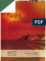 BR-135 - FOGO