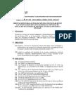 Directiva 053-2012 Normas y orientaciones finalizacion del año escolar 2012 nivel secundaria