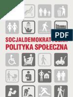 Socjaldemokratyczna Polityka Społeczna (Ośrodek Myśli Społecznej Lassalle'a)