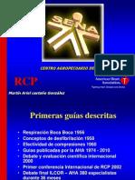 Introducción RCP