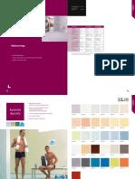 Wallcoverings - Brochure