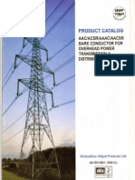 Product Catalogue Conductor