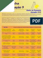 PROFSintra (in)formação 9 Dezembro de 2012