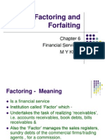 Facotring Financial Services