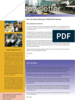 MLD-DHV Indonesia E-Newsletter Vol.1