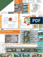 Heitor Vasconcelos - Banner de Planejamento Urbano e Regional (FACISA)