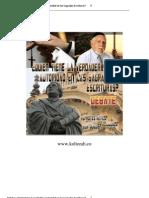 Debate Tv_la Verdadera Autoridad en Las Sagradas Escrituras