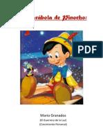 MARIO GRANADOS - La Parábola de Pinocho